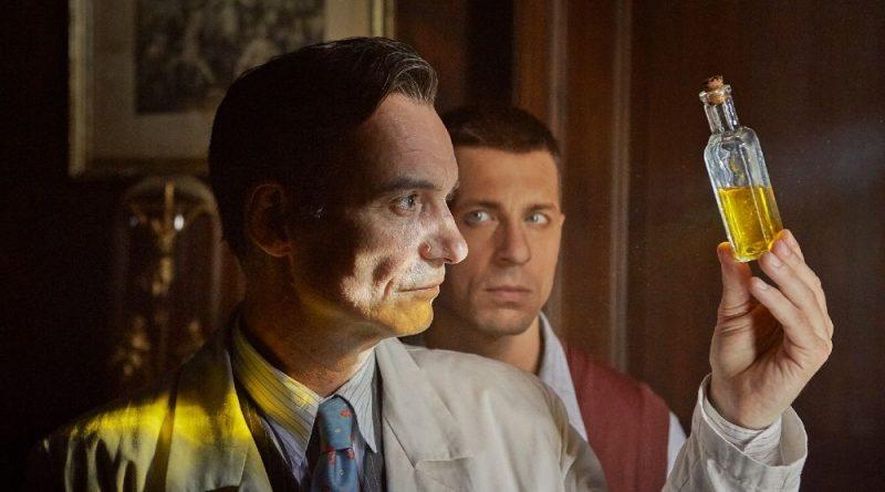 Světová premiéra filmu Šarlatán Agnieszky Holland proběhne na Berlinale exkluzivně v rámci Berlinale Special Gala!