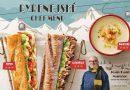 Nové zimní Chef Menu reaguje na gastronomické trendy: Do popředí se dostává kachní maso a plně vegetariánská nabídka řady Fit Calories!