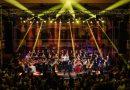 Benefiční koncert Police Symphony Orchestra 31. 5. z broumovského kláštera – P. S. ONLINE