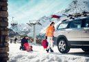 Jedeme na hory: Víte, jak vybrat správný střešní nosič lyží nebo box?