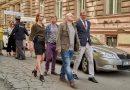 Česká kriminální parodie Případ mrtvého nebožtíka bude vyšetřovat mord už tento týden v kinech!