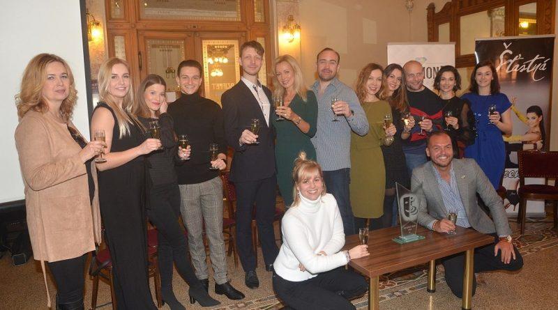Víme, kdo jsou účastníci 3. ročníku projektu Roztančené divadlo Praha!