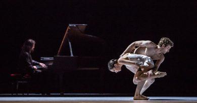 TIMELESS ve Státní opeře – poslední čtyři představení v tomto roce!