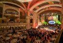 Plesová sezóna vyvrcholila velkolepým Česko-Slovenským plesem