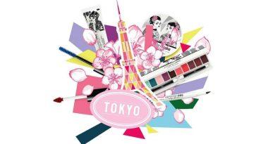 ARTISTRY STUDIO představila limitovanou řadu dekorativní kosmetiky inspirovanou výstředním Tokiem!