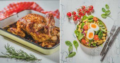 Vykouzlete si zimní večeři ze 4 oblíbených surovin