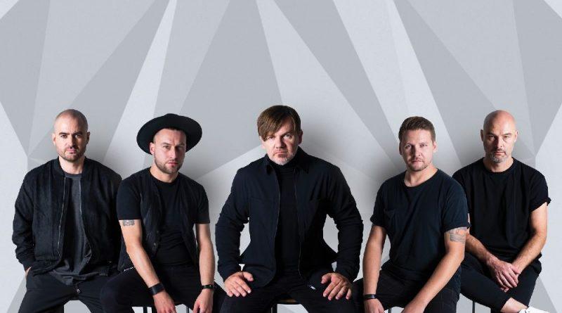 Michal Hrůza vydává nové album Světlo do tmy a zve na koncertní turné