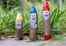 Udělejte radost dětem novými hračkami, které spolu vyrobíte!