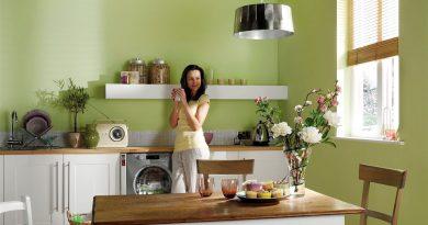 Designérka radí: Jak na nás působí jednotlivé barvy a jak je v interiéru kombinovat