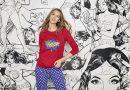 Nová limitovaná mini kolekci Tezenis, která oslavuje komiksovou superhrdinku Wonder Woman