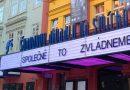 Švandovo divadlo natáčí povzbudivá videa, divákům je nabízí na sociálních sítích