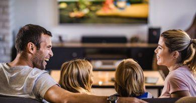 Zařiďte si chytrou domácnost a dopřejte si více času pro sebe