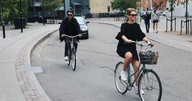 Slunečné počasí láká cyklisty i zloděje kol