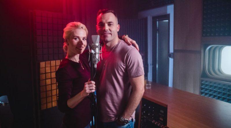 Tanečník ze StarDance Michael Petr vydává nový singl