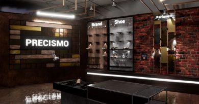 Český startup Precismo vytváří přesné digitální kopie zboží pro použití ve virtuální realitě. Získal již druhou investici a chce expandovat do zahraničí