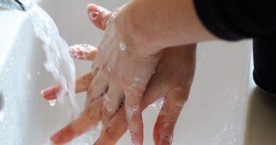 Jak podpořit používání dezinfekce? Sáhněte po bylinném složení!