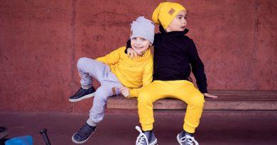 Českou módní značku Šijeme srdcem milují děti i dospěláci