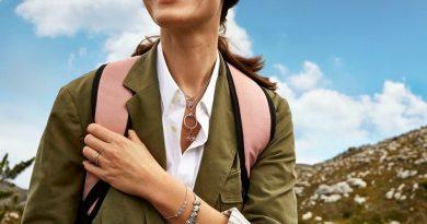 Šperkařské značky Pandora následuje principy udržitelnosti