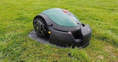dTest zjišťoval, které robotické sekačce můžete svěřit trávník a na jakou si dát pozor