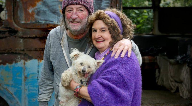 Film Gump – pes, který naučil lidi žít představuje první ukázku
