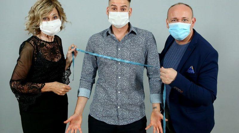 Castingy Muže roku jsou u konce: Kvůli koronaviru se zdržely o dva měsíce a poslední proběhl super bezpečně!