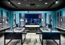 Světový řetězec luxusních brýlí Sunglass Hut v Česku otevřel první obchod