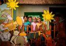 Večerníček slaví narozeniny interaktivní výstavou na Kavčích horách