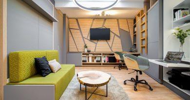 6 světelných triků k vytvoření příjemné atmosféry domova