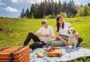 Nezapomenutelný piknik s výhledem na Beskydy