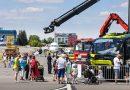 Automotive víkend v Runway Parku s historickými i závodními vozy