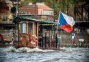 Pražské náplavky budou mít novou trasu, po které bude jezdit přívoz. První zájemce sveze už tento pátek!
