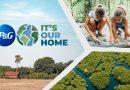 """Procter & Gamble a Rossmann se společně angažují v ekologické edukaci a spouští projekt """"Každý krok se počítá"""""""