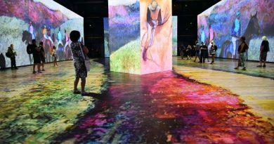 Unikátní výstava Bylo nebylo, Van Gogh, Monet, Renoir… ve Foru Karlín už od 18. září!