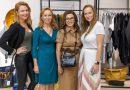 Dana Morávková představila novou kolekci kabelek pro podzim a zimu