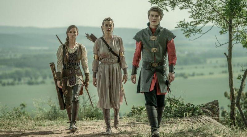 První opravdová česká fantasy pohádkanemá na domácí půdě konkurenci