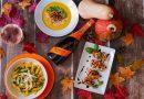 To nejlepší z Itálie v barvách podzimu: Italské dýňové menu a Prosecco Mionetto se skvěle doplňují po všech stránkách