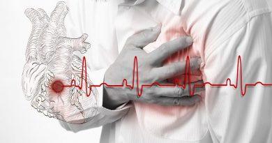 Oslavte 29.9. Světový den srdce aneb budujte štít pro srdce ohrožená cukrovkou