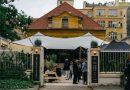 Doprovodný program Febiofestu hostí Zahrada Savarin. Unikátní prostor nabídne filmařské workshopy, promítání i besedu o Menzelovi