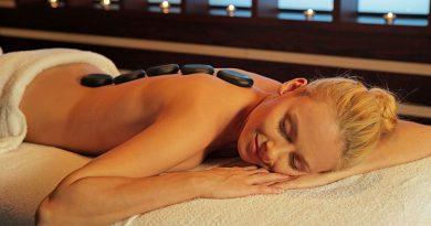 Jávské masáže jsou horkou novinkou Resortu Valachy