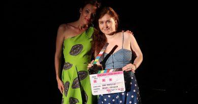 Zpěvačka Dasha s Evou Toulovou natočila klip k písni Věřím hvězdám z filmu Casting na lásku