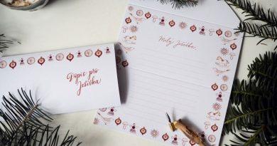 Be Nice – české ekologické papírnictví představuje svoji vánoční edici