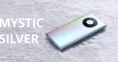 Huawei představil svou vlajkovou loď – dosud nejpropracovanější smartphone Mate 40 Pro
