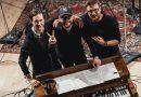 Jan Smigmator vydává pop-swingové album s názvem Murphyho zákon!