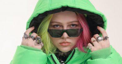 Karin Ann dává vklipu další rozměr svému aktuálnímu singlu babyboy