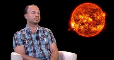 Cenu Littera Astronomica za rok 2020 získává Michal Švanda