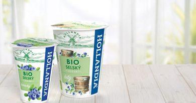 Posilněte imunitu na blížící se zimu. Jak vám vtom pomůže jogurt?