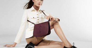Kultovní kolekce kabelek Must de Cartier hlásí svůj velký návrat
