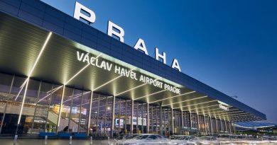 Letiště Praha získalo certifikát ACI Airport Health Accreditation, který potvrzuje vysokou úroveň ochranných opatření