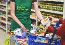 Zákazníci Tesco darovali v sobotní Sbírce potravin rekordních 103 tun potravin a drogerie