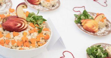 Mistrovství o nejlepší bramborový salát Vitana Majonéza Cup bude letos online